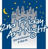 2nd Friday Art Night