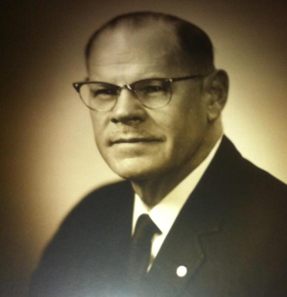 Mayor Knoop
