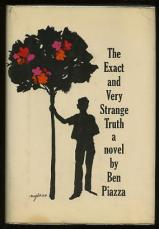 Exact and Very Strange cover