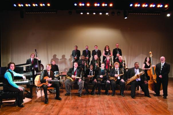 Jazz Band I Master
