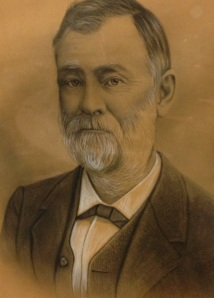 Mayor H L Fletcher
