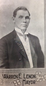 Mayor Lenon