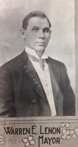 Mayor Lenon
