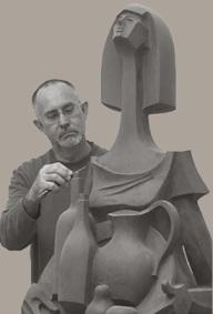Salge sculpting SIERRA