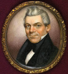 Roswell Beebe, Little Rock's 16th Mayor