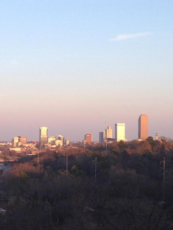 LR from Knoop Park