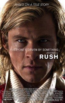 LRFF Rush