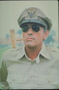 MacArthur Peck