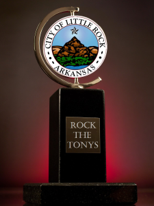 Rock the Tonys