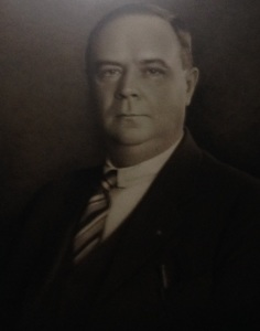 Mayor Moyer