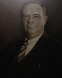 Mayor Moyer