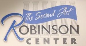 Robinson Intermission