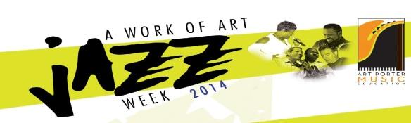 Art Porter week