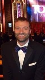 Trice at the 2014 Tony Awards