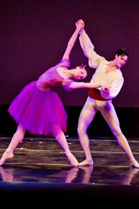 Acansa Ballet