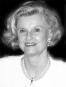 Bailey, Virginia Mitchell