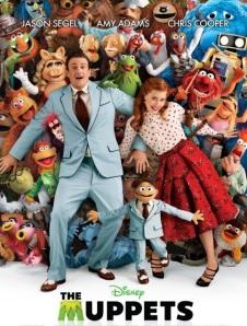 CALSRR Muppets