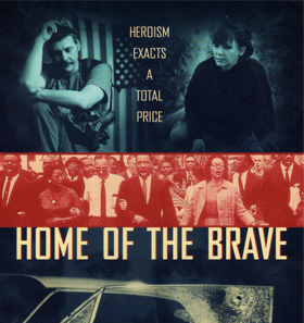 LRFF Home_of_the_Brave_Poster
