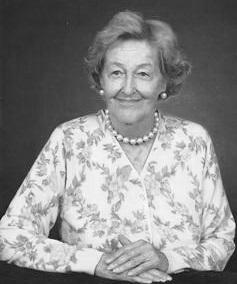 Mimi Dortch