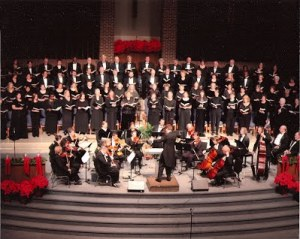 Arkansas Choral Society