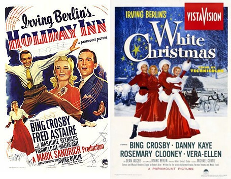 todays christmas movies are combined because they share a star a composer and a song the latter is often erroneously referred to as a remake of the - White Christmas The Movie
