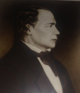 Mayor Stevenson