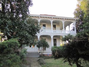 Augustus Garland House