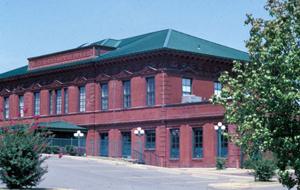Choctaw Station