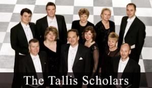 TallisScholars