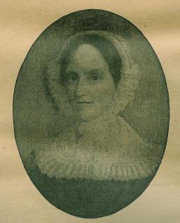 Eliza Cunningham