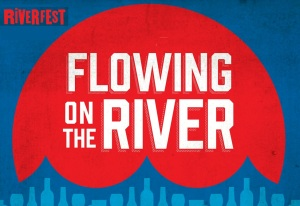 RF Flow on River2015
