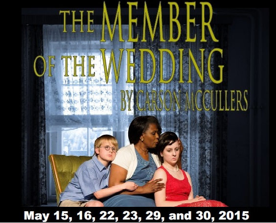 an analysis of the member of the wedding a story by carson mccullers Complete summary of carson mccullers' the member of the wedding enotes plot summaries cover all the significant action of the member of the wedding.