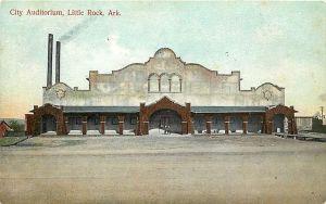 1906 auditorium