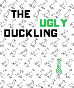 aac ct ss UglyDuckling_poster