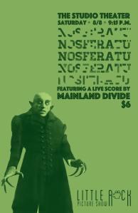 LRPS Nosferatu