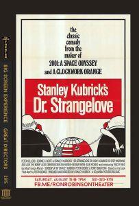 RRT Dr Strange