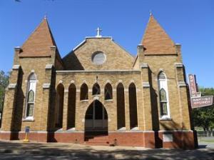 ahpp Shiloh Baptist Church