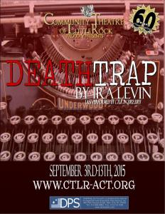 CTLR Deathtrap