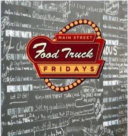 Foodtruck Fridays