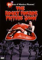 RRT Rocky Horror