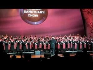 St Mark Baptist Choir