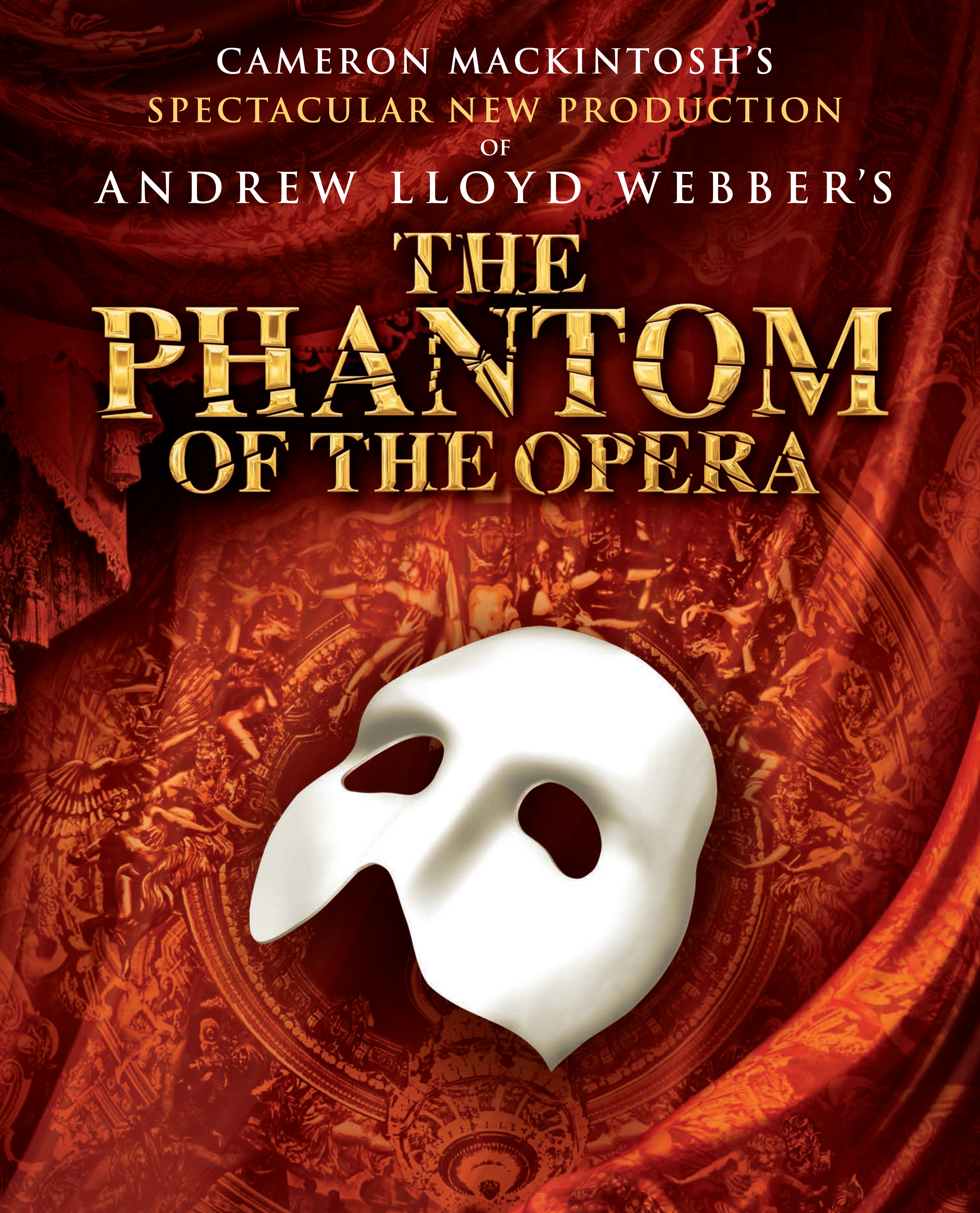 script of phantom of the opera The phantom of the opera do you believe in ghosts ofcourse not we like to talk about ghosts, and to tell stories about them, but we don'treally believe in them.