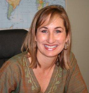 Kelly Fleming