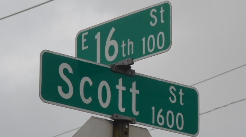 1616 Scott