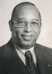 Mayor Bussey BW
