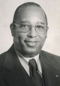 Mayor Bussey BW