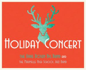 RRT holiday concert
