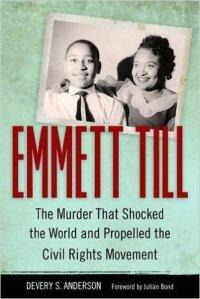 Emmett Till book