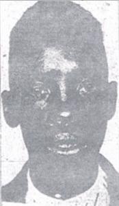 John Carter lynch victim