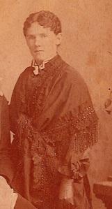 CLR Adolphine Krause Fletcher